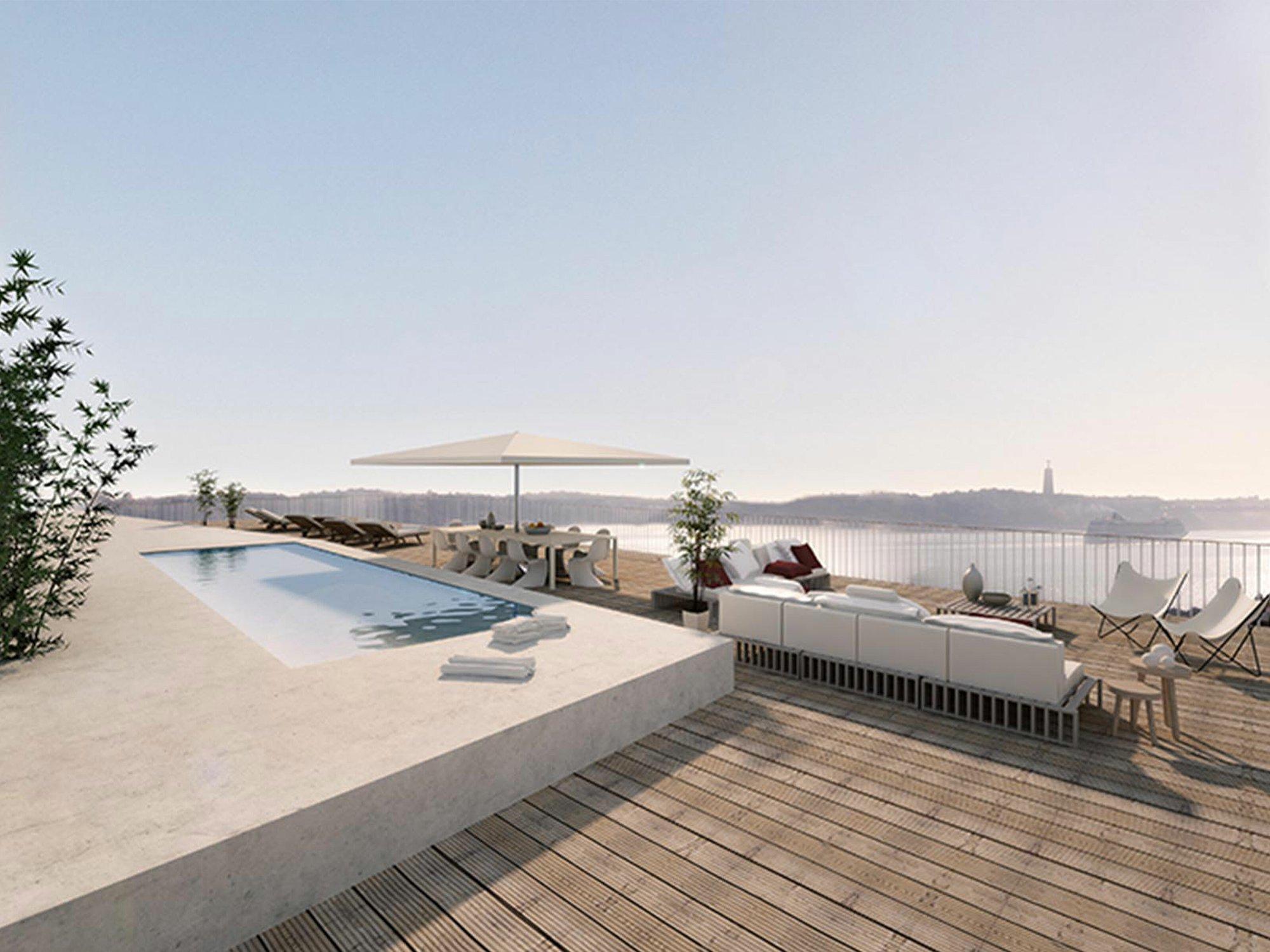 Apartment in Lisbon, Lisbon, Portugal 1 - 11415135